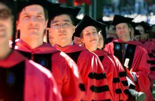 Alumni Abroad