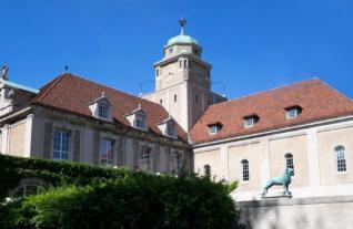 Minda de Gunzburg Center for European Studies